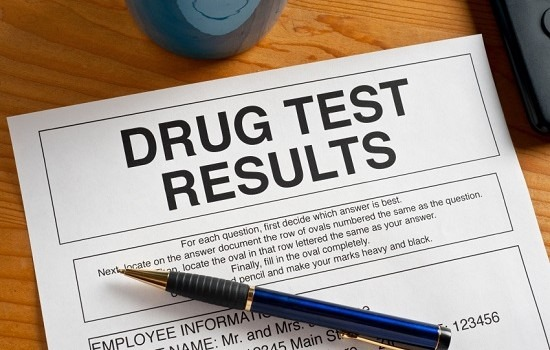 drug testing athletes for steroids