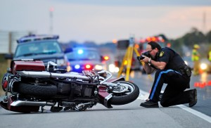 Motorcycle-accident-crash