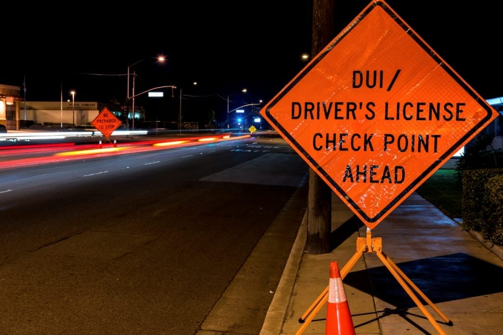 Drunk Driving Accident | Goings Law Firm, LLC