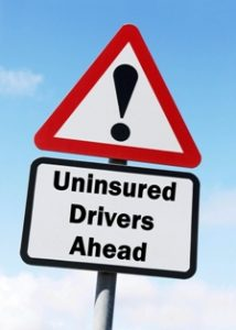 14% of Drivers are Uninsured